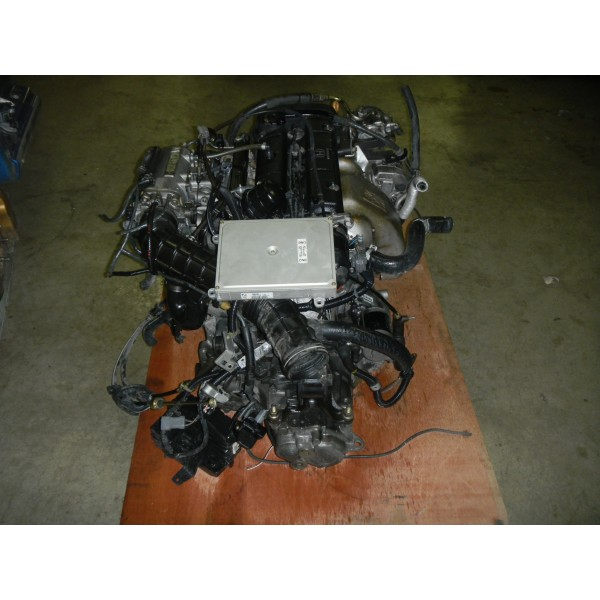 jdm honda accord prelude f22b 2 2l dohc complete engine and manual rh vajdmmotors com Honda 2.2 Engine Honda B20A Engine