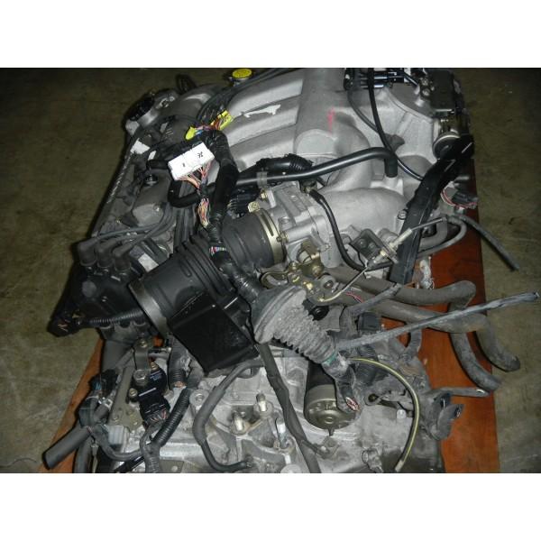 1993 Mazda Mx 6 Suspension: JDM MAZDA MILLENIA MX6 626 MX3 FORD PROBE 2.5L KLDE ENGINE