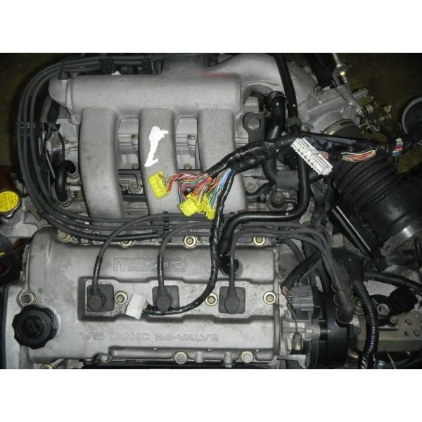 jdm mazda millenia mx6 626 mx3 ford probe 2 5l klde engine
