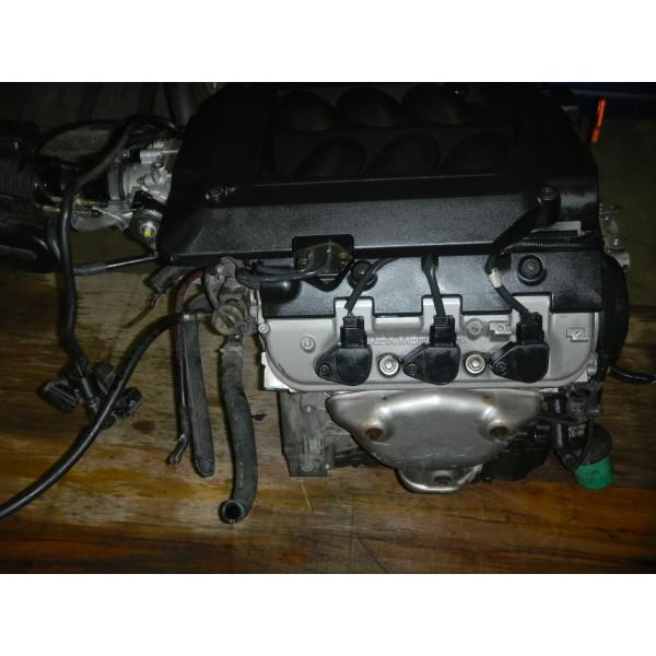 HONDA ODYSSEY 99-01 COMPLETE ENGINE J35A 3.5L VTEC V6