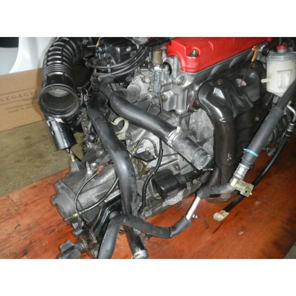 JDM HONDA ACURA INTEGRA TYPE-R VTEC DOHC COMPLETE SWAP ...