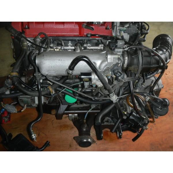 98 Acura Integra Type R For Sale: JDM HONDA ACURA INTEGRA TYPE-R VTEC DOHC COMPLETE SWAP