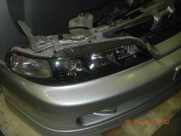 Ciaptezmsyc X on 1994 Acura Integra Transmission