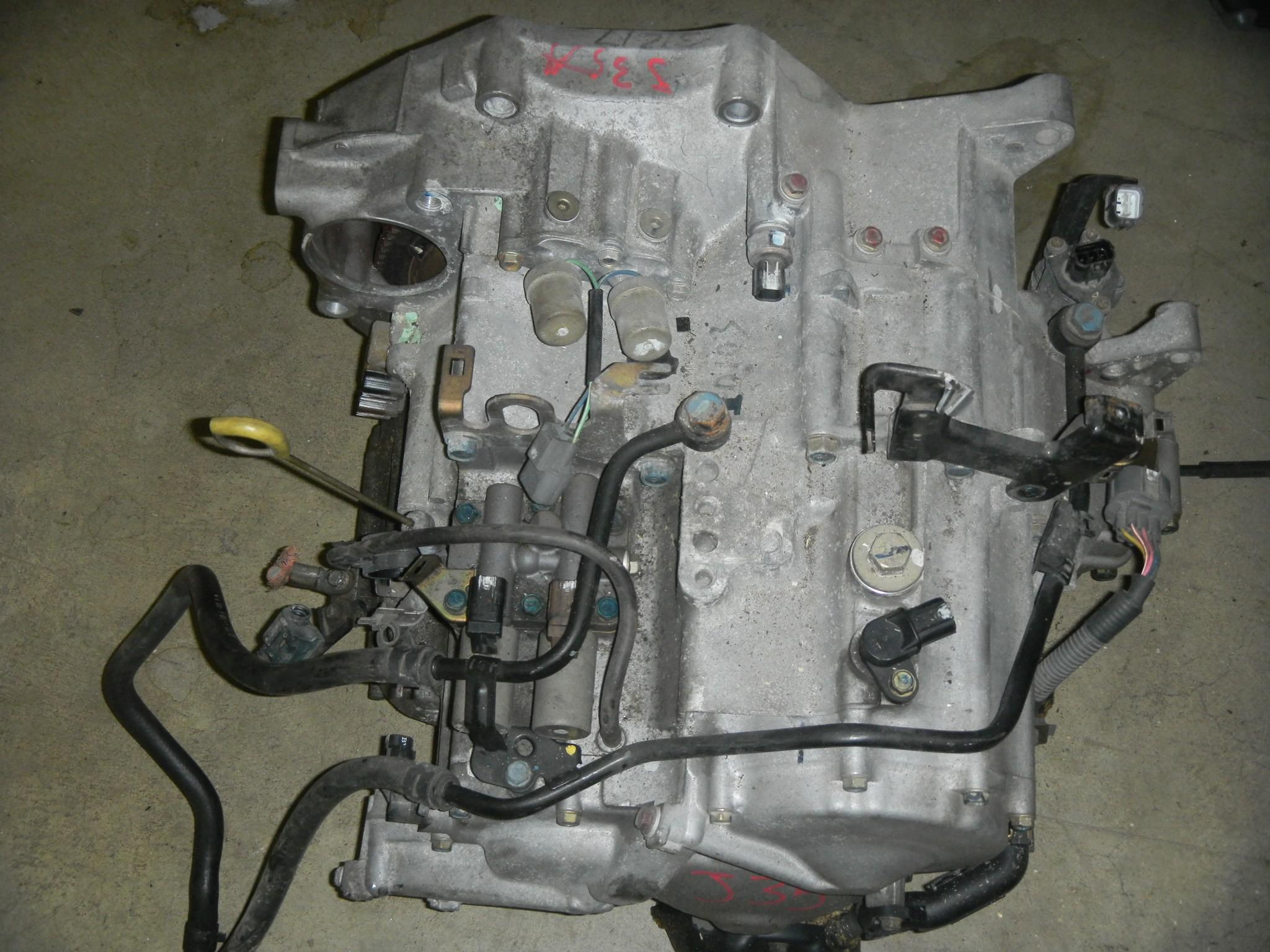 JDM HONDA ODYSSEY 99-01 AUTO TRANSMISSION J35 3.5L VTEC V6