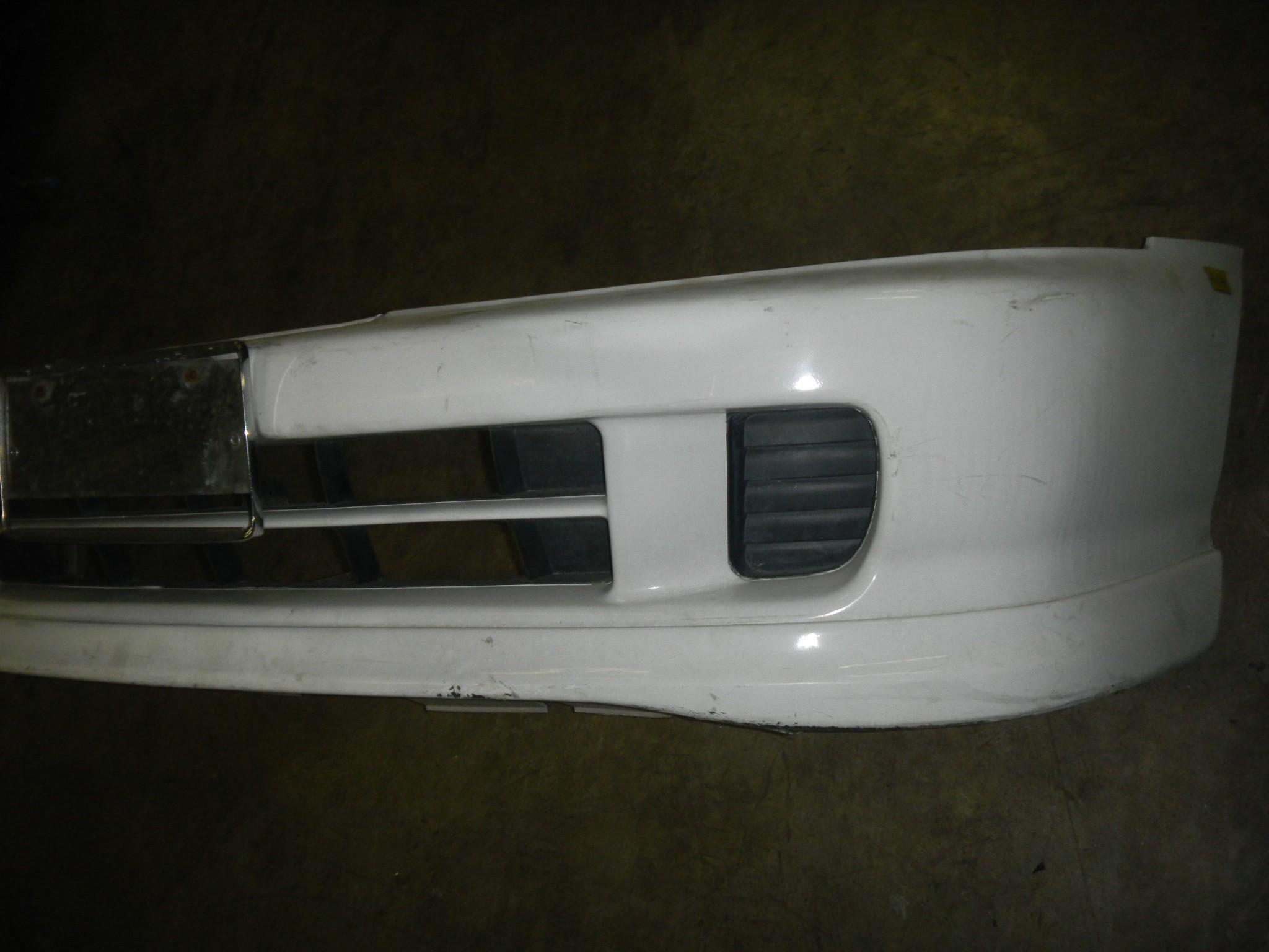 Dscn on 1994 Acura Integra Bumper