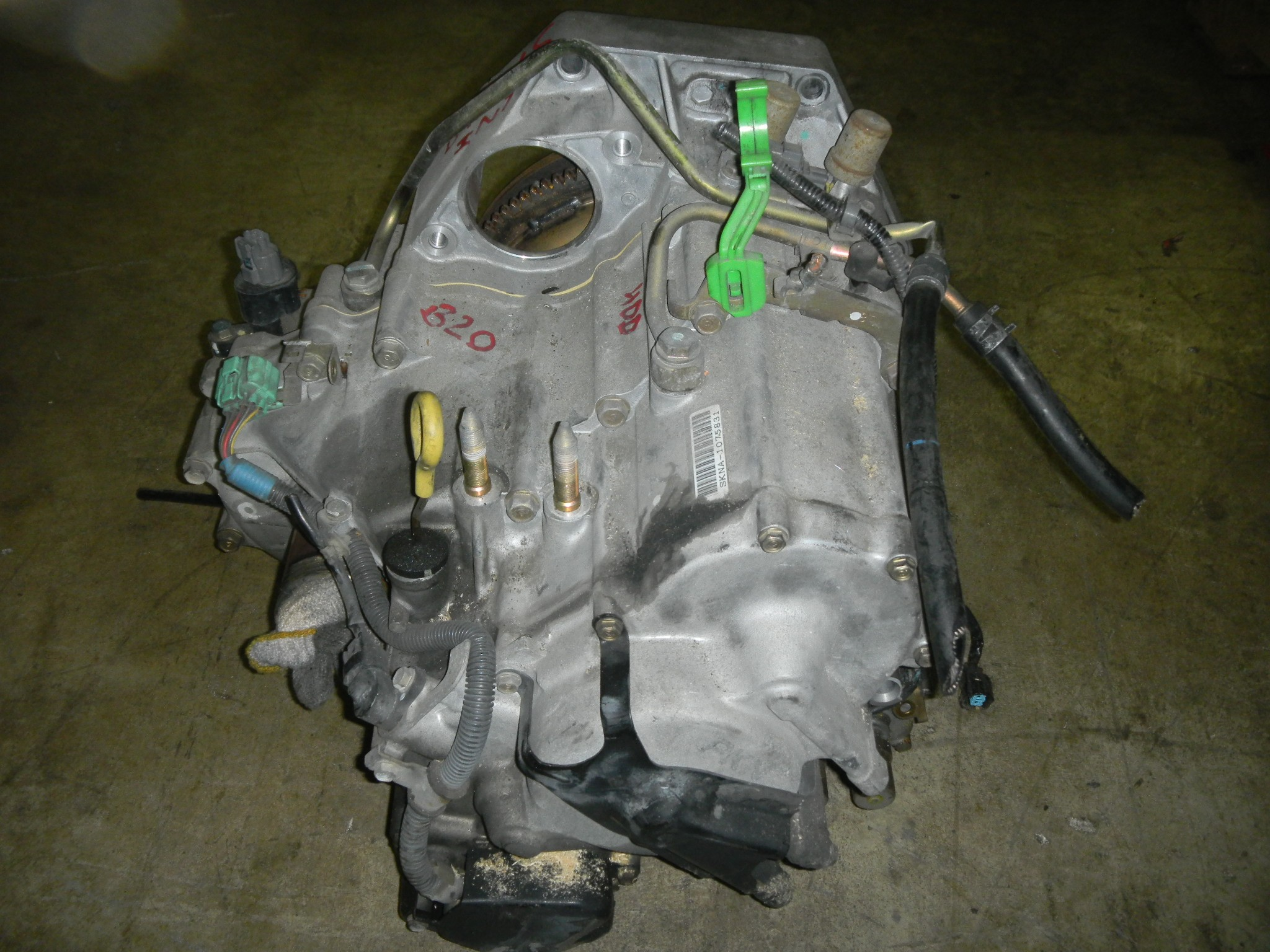 Jdm Honda Acura Integra 1998 2001 Cr V 1999 2001 Skna