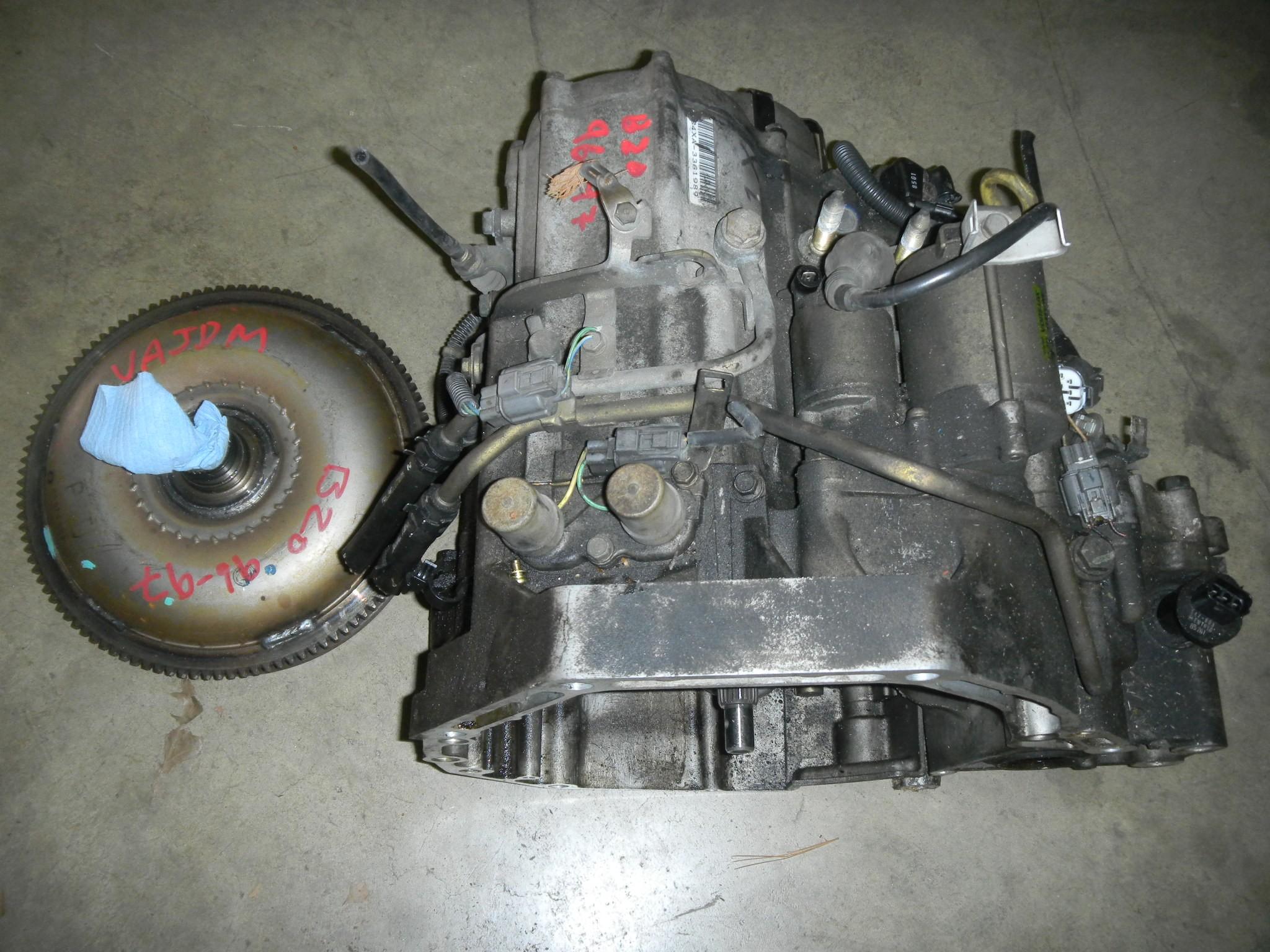 Dscn on 1990 Acura Integra Gsr