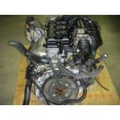 JDM NISSAN ALTIMA FRONTIER SENTRA QR20DE COMPLETE ENGINE 2.0L DOHC QR25DE