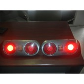 JDM NISSAN SKYLINE GT-R R32 RB26DETT LEFT AND RIGHT TAIL LIGHTS