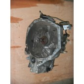 JDM 2nd GEN B SERIES B16A 5 SPEED MANUAL TRANSMISSION