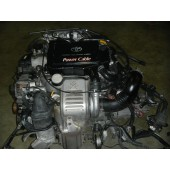 JDM TOYOTA CELICA ST205 MR-2 SW20 TURBO ST205 3RD GEN ENGINE & TRANSMISSION 4X4 94-99