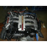 JDM NISSAN 300ZX VG30DETT ENGINE ONLY FAIRLADY 90-95 Z32