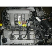 JDM MAZDA MILLENIA MX6 626 MX3 FORD PROBE 2.5L KLDE ENGINE ONLY