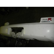 JDM HONDA ACURA INTEGRA DC 1994-2001 4 DOOR REAR BUMPER COVER WHITE