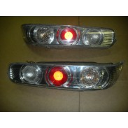 JDM ACURA INTEGRA DC2 2 DOOR REAR TAIL LIGHTS