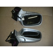 JDM TOYOTA CELICA 2001-2005 SIDE VIEW MIRRORS SILVER