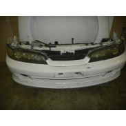 JDM ACURA HONDA INTEGRA TYPE-R FRONT CONVERSION B18C HID WHITE DC2 2 DOOR