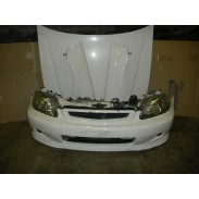 JDM HONDA CIVIC TYPE-R FRONT CONVERSION EK9 2 DOOR COUPE B16B